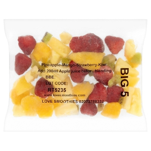 BIG5 G.140X15BS LOVESMOOTHIES