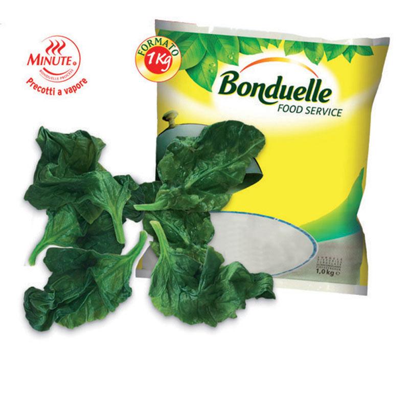 BON.SPINACI PLACCA KG.2,5 BONDUELLE
