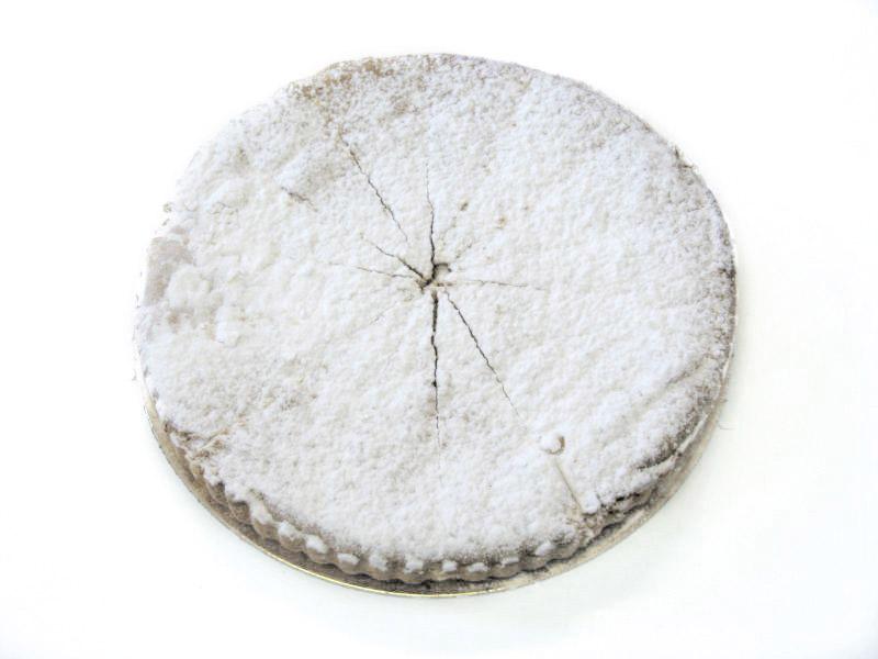 TORTA AL LIMONE PRET.14PORZ GIMAL