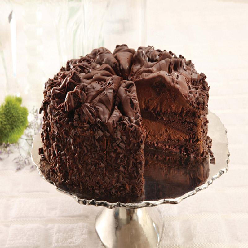 CHOC'LATE LOVIN SPOON CAKE KG.2