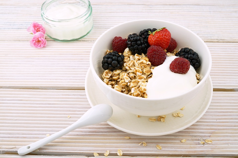 Esiste la colazione perfetta anche in gravidanza?