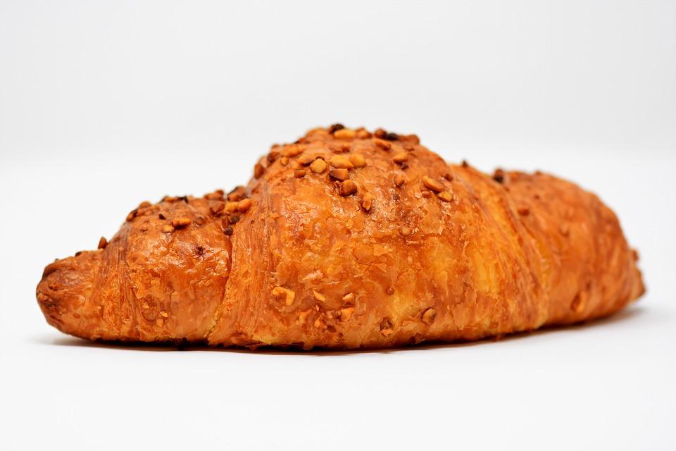 Come scegliere i croissant surgelati per il tuo bar