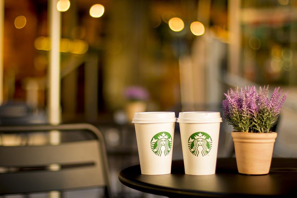 Starbucks: ecco qual è la sua forza