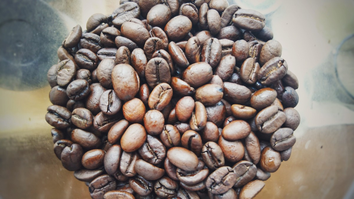 Quanta caffeina c'è in una tazzina di caffè?
