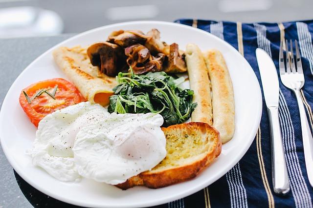 I 4 protagonisti della tua colazione