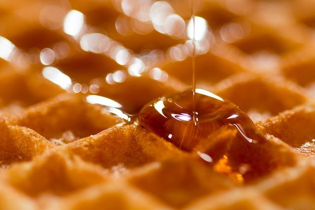 Bye bye zucchero, benvenuto miele