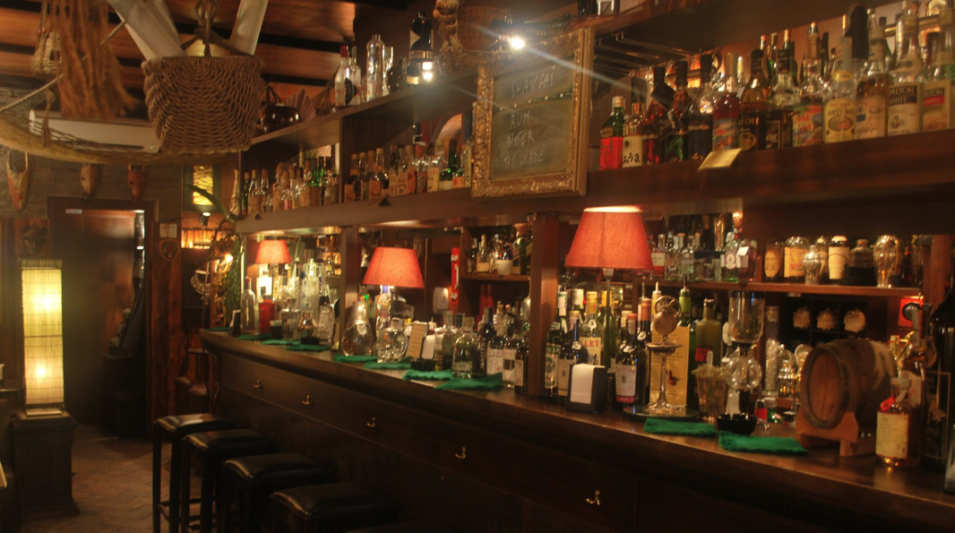 Bar, copiamo dai migliori