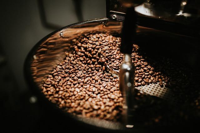 Il caffè è donna
