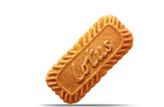 L'eleganza… in un biscottino