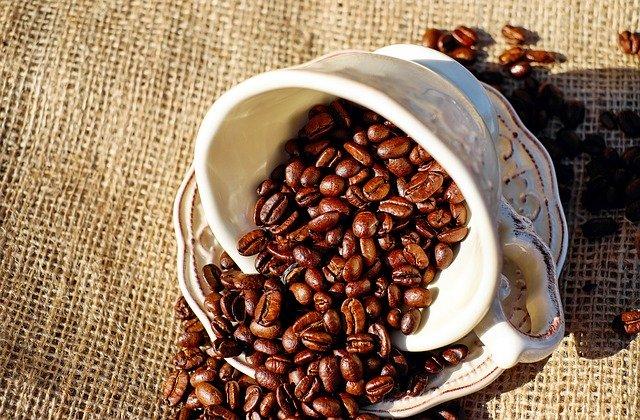 Che voto dai al tuo caffè?