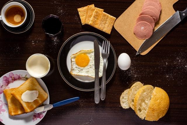 Conosci i numeri della colazione?