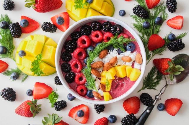 La colazione? È quasi perfetta