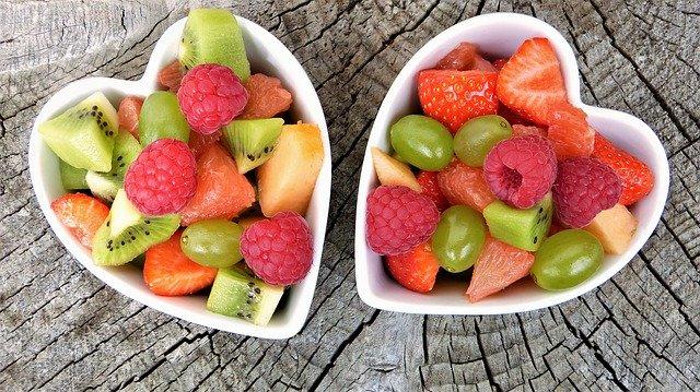 Frutti rossi… a me!