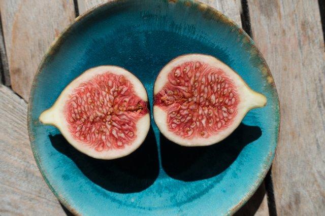 Solo frutta di stagione