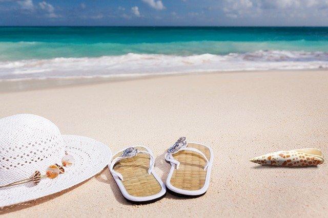 La colazione si trasferisce… in spiaggia