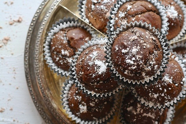Muffin, amico dei bimbi…