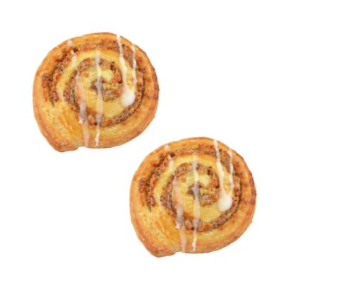 Caro croissant, hai un nuovo amico…