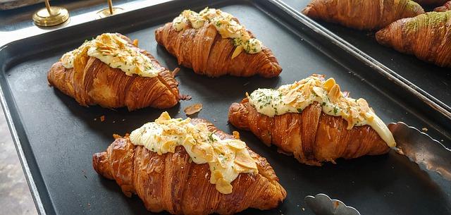Quanti sono i croissant?