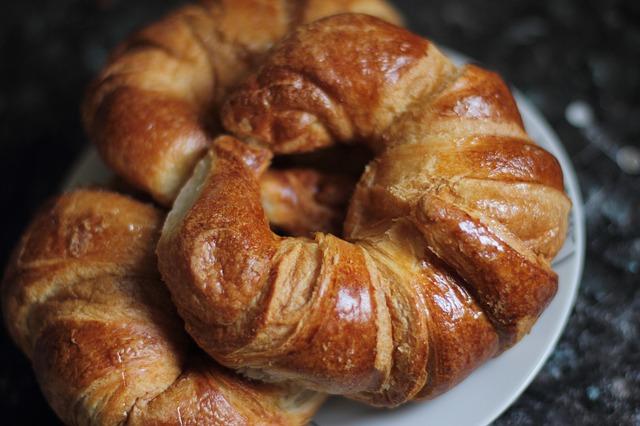 Cosa devi assolutamente sapere sul croissant?