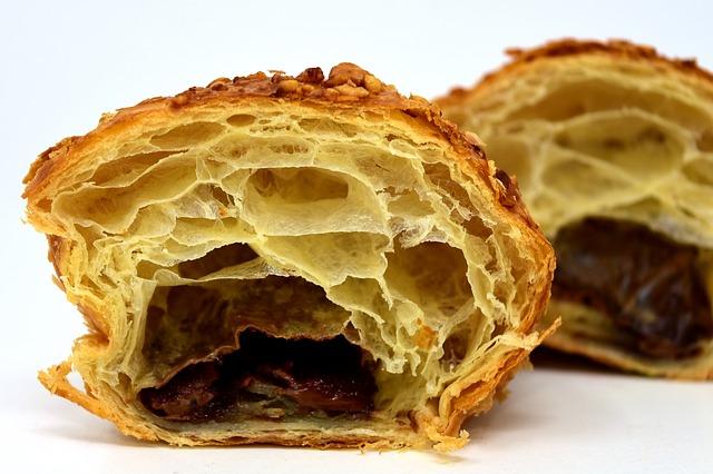 Quale croissant per il tuo cliente?