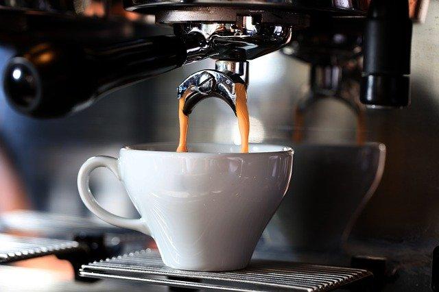 Un cappuccino, anzi… due