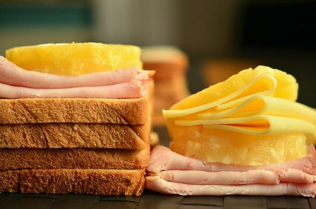 In albergo vale la colazione salata!