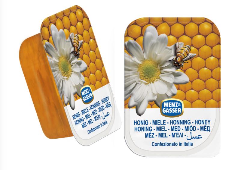 Miele, l'eccellenza nella dolcezza