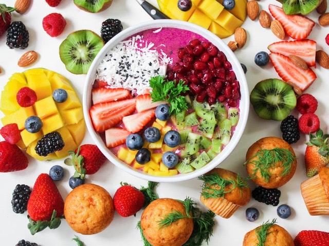 Estate? Arriva la colazione fresca