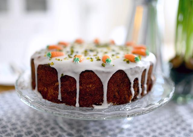 Impossibile resistere all'American cake