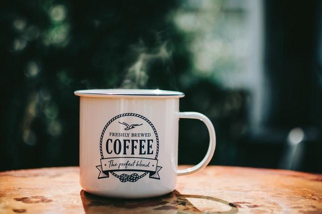 Come cambia il caffè?